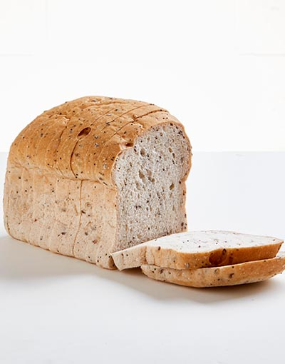 Small seed bread